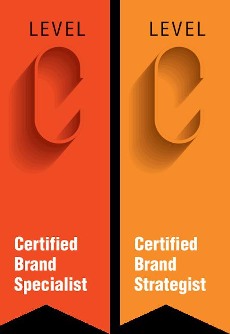 Ari Krzyzek certified Level C Brand Strategist